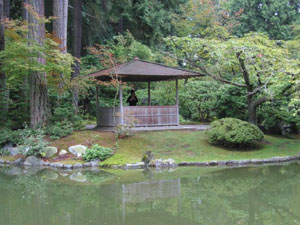 Nitobe by the Water