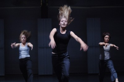 MovEnt's SURGE at Dance in Vancouver