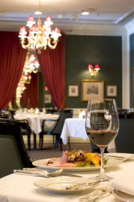 William Tell Restaurant Montreal
