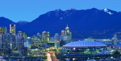 The Lookout (c) Tourism Vancouver