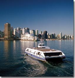Vancouver Bc Bus Tours