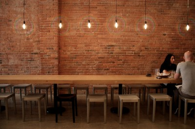 Communal Dining Catches on in Vancouver | Inside Vancouver Blog