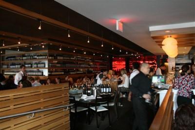 Favorite italian restaurants the case for trattoria for Italian kitchen menu vancouver