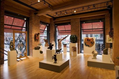 Top 5 Places to Shop for First Nations Art in Vancouver | Inside ...