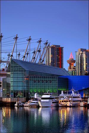 Edgewater Vancouver