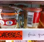 Foie Gras, Quebec style, les amis du Fromage