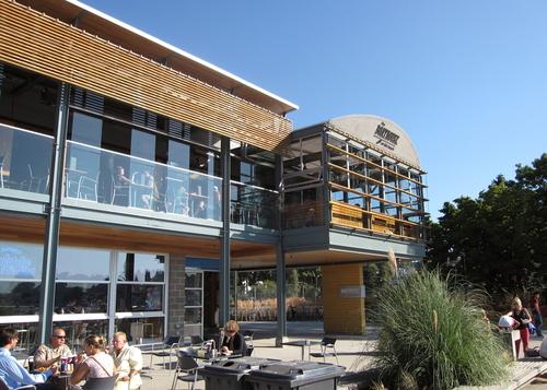 Boathouse Restaurant Kitsilano Vancouver