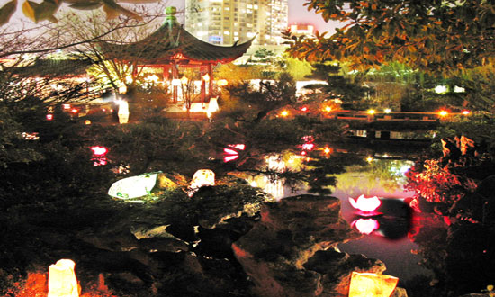 Featured Attraction Of The Week Dr Sun Yat Sen Classical Chinese Garden Free Tickets