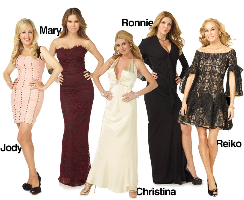 Real housewives inside vancouver blog