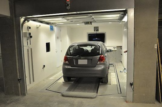 Vancouver Gets First Robot Parking Garage In Canada