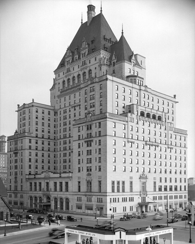 The Secret History Of The Hotel Vancouver Inside Vancouver Blog