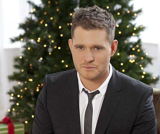 Attend The Taping Of Michael Bublé's Holiday Special