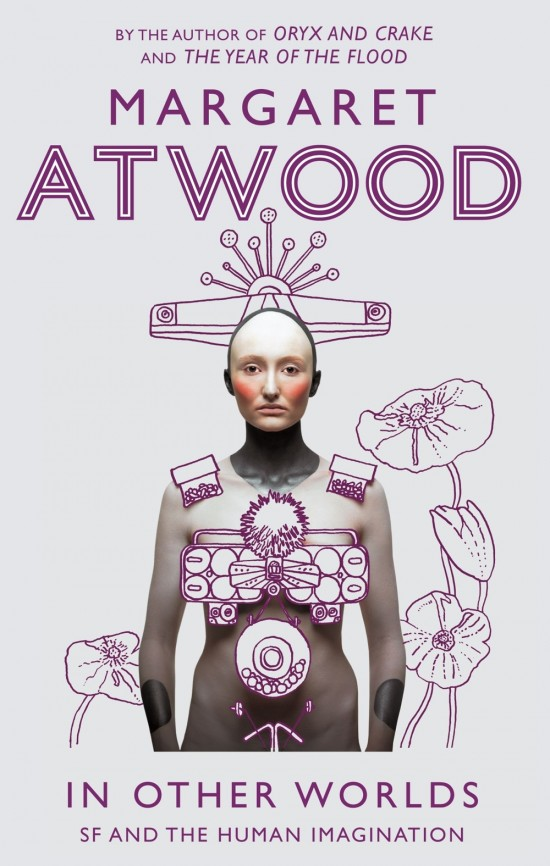 In Other Worlds Margaret Atwood book cover