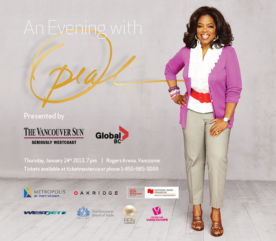 essays on oprah winfrey as a leader A letter from oprah winfrey global media leader and philanthropist  oprah winfrey about oprah winfrey through the power of media, oprah winfrey has created an.
