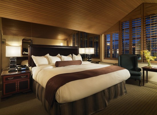 Granville Island Hotel image