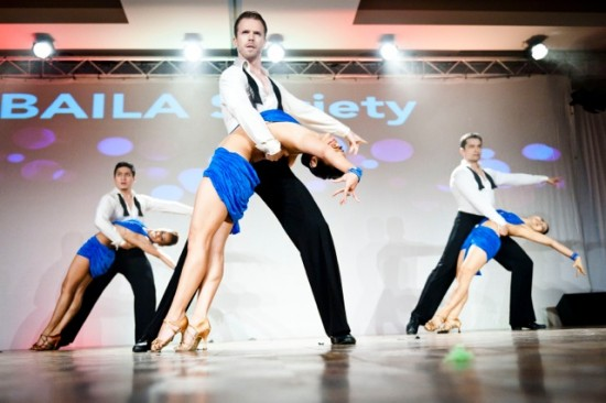 Vancouver salsafestival