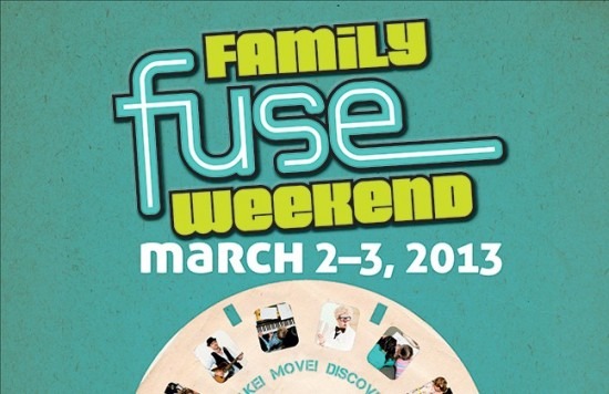 Family Fuse Weekend VAG