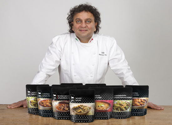 photo: Vikram Vij