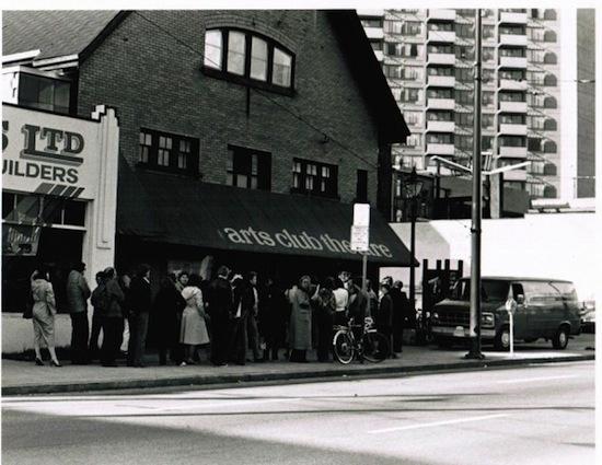 Photo courtesy of Vancouver Heritage Foundation