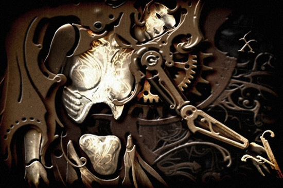 Mechanical Bride documentary image