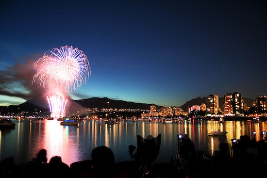 5 CAN'T-MISS FREE SUMMER FESTIVALS IN VANCOUVER
