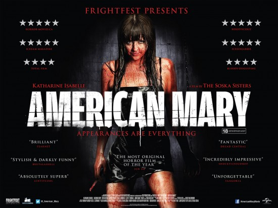 American-Mary-poster