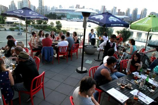 Good Family Restaurants In Vancouver