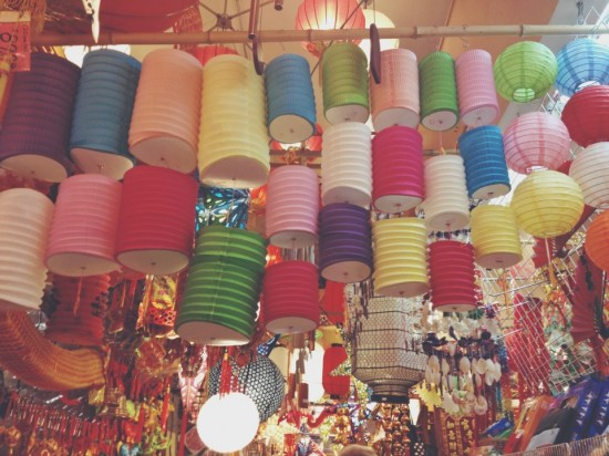 Photo credit: Vancouver Chinatown Night Market