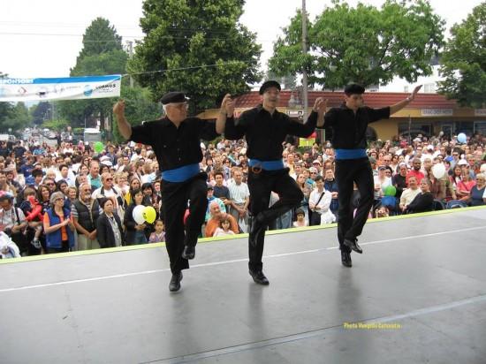 Photo credit: Greek Day
