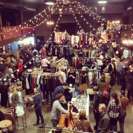 Photo credit: Eastside Flea