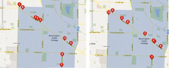 Little Saigon California Map.604 Neighbourhoods Little Saigon Inside Vancouver Bloginside