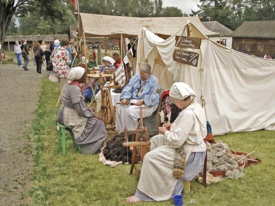 Brigade Days Festival