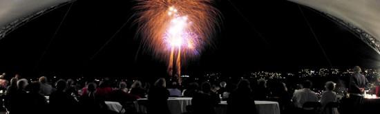 Bard-B-Q & Fireworks