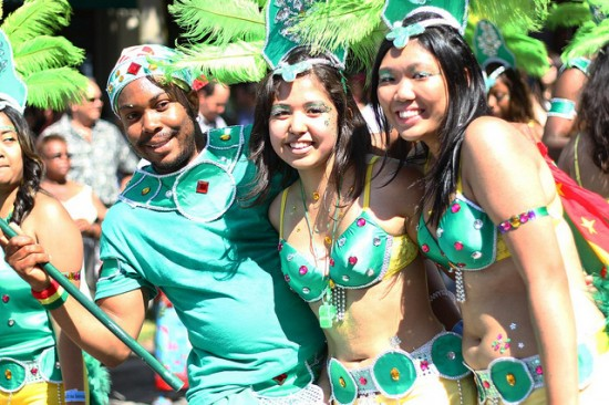 Caribbean Food And Music Festival