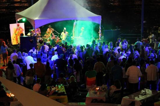 Caribbean Days Festival 2013