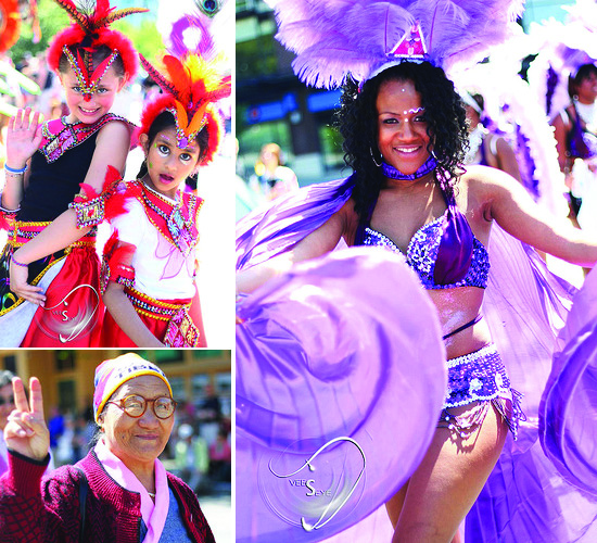 Caribbean Festival Vancouver 2013