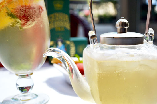 Iced TWG Tea | photo: The Urban Tea Merchant
