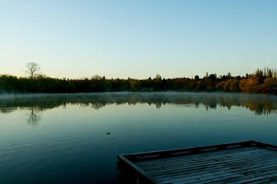 Trout Lake Vancouver