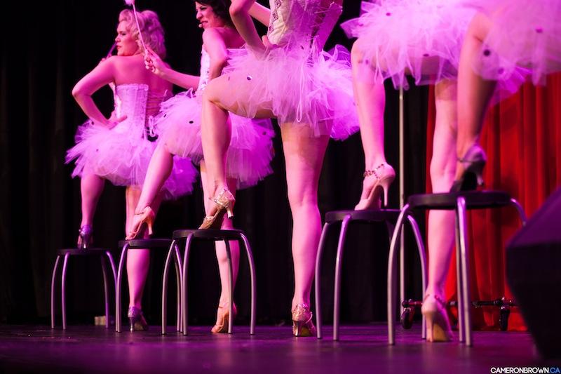 burlesque vancouver