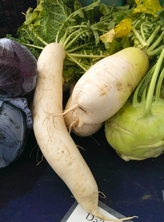 Photo credit: Vancouver Farmers Markets