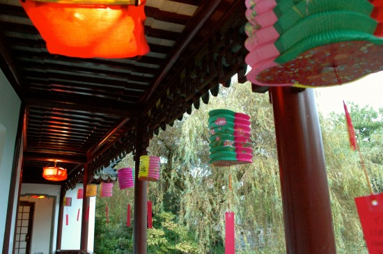 Dr Sun Yat Sen Classical Chinese Gardens Mid Autumn Moon Festival | Things To Do In Vancouver This Weekend