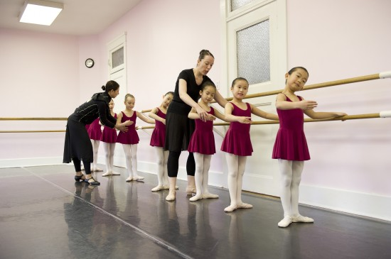 Goh Ballet Academy | Things To Do In Vancouver This Weekend