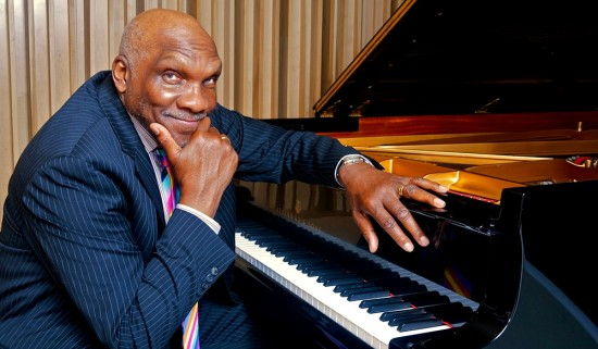 Harold Mabern Trio | Things To Do In Vancouver This Weekend