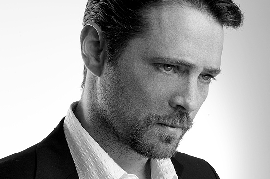Jason Priestley, Photo Credit: Manfred Baumann