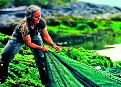 Salmon Confidential Photo Credit: VIFF