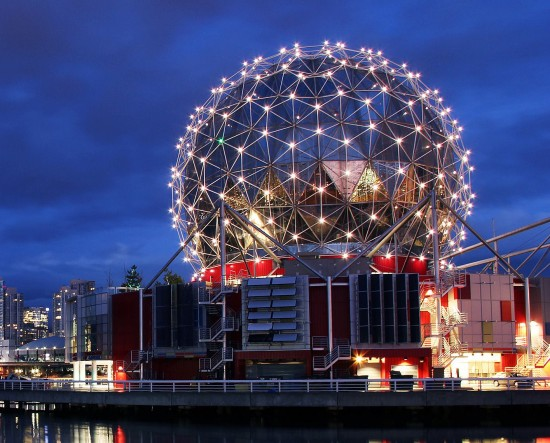 Science World | Things To Do In Vancouver This Weekend