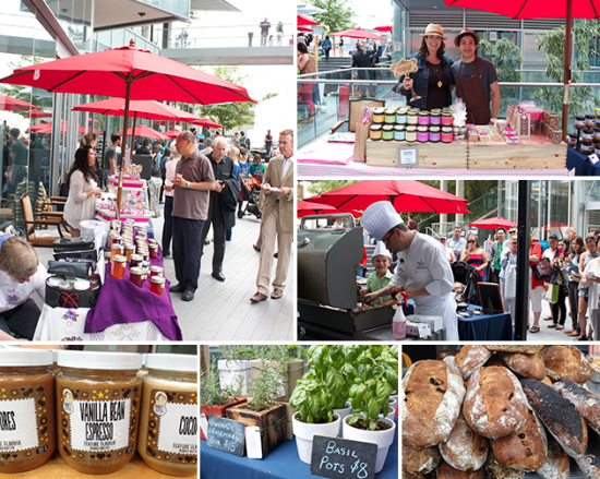Shangri-La Farmers Market | Things To Do In Vancouver This Weekend