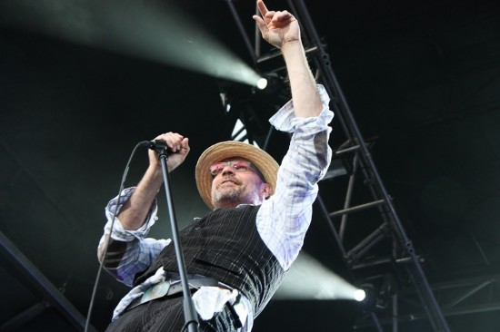 Tragically Hip Vancouver concerts
