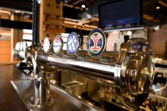 Yaletown Brewing