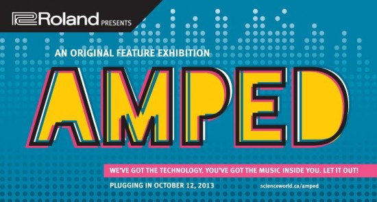 AMPED | Things To Do in Vancouver This Weekend